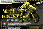Cagiva Raptor 650 2001-2008 Shift Light Pro - Official Ebay Seller