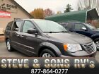 2015 Chrysler Town & Country for $15900 dollars