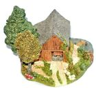 Lilliput Lane Christmas Lodge Collection