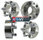 4 2 5x5 TO 5x5 Hubcentric Wheel Spacers For Jeep JK Wrangler Grand Cherokee