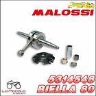 5314548 Malossi Crankshaft MHR Team Beta Eikon 50 2T LC