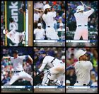 2019 Topps Now MLB Players Weekend Baseball Cards 11