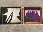 TALK OF THE TOWN - Reach For The Sky/Talk Of The Town (s/t self-titled) 2 CD SET