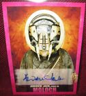 2018 Topps Star Wars Solo Movie Trading Cards 12