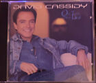 OLD TRICK NEW DOG DAVID CASSIDY CD