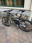 2013 Cannondale Jekyll Carbon Ultimate Mountain Bike Frame And Shock Only
