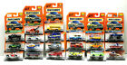 20pc 1998 Matchbox Die Cast Vehicles Rescue+Emergency Trucks+ Boat Copter+Fire