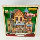 Lemax Village Collection Countryside Veterinary Harvest Crossing Ltd Ed Retired