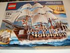 LEGO Pirates Imperial Flagship 10210 New sealed Mint condition