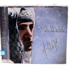 Karl Wolf - Bite The Bullet   5099921514722   EU   CD  T5420