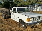 1989 Ford F-450  FORD for $1500 dollars