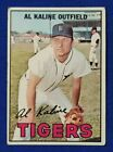Top 10 Al Kaline Baseball Cards 19