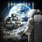 CD Ted Poley - Beyond the Fade (2016) Danger Danger AOR * Fast FREE Shipping *