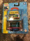 Thomas Train Peter Sam Take Along Die Cast Metal 2007 Sealed