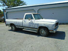 1981 Dodge Other Pickups  below $900 dollars