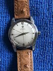 Vintage Omega Sea master Automatic Cal. 500 Stainless Steel Watch