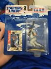 1997 10th Year Edition Starting Lineup MLB #4 Paul Molitor-Minor Package Damage
