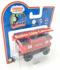 2005 * SODOR LINE CABOOSE * Thomas & Friends Wooden Railway Retired RC2 Brands