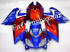 Fit for Aprilia RS125 2007-2010 Candy Red Blue ABS Injection Mold Fairing Kit