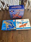 Lot Of 3 Diecast collectible coin banks airplanes Exxon Citgo And Gulf