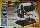 Hawk Dodge 6.1 Liter SRT Hemi V8 Model 1:6 Scale Kit 11071
