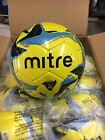 New Indoor Soccer Balls Mitre V7 Size 5 Match Quality Sold One at a Time New