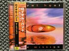 Royal Hunt The Mission CD Japan OBI