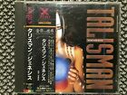Talisman Genesis CD Japan OBI (Jeff Scott Soto)
