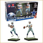 Cam Newton Becomes Toy Box Hero with McFarlane Debut 3