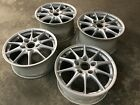 PORSCHE 911 BBS WHEELS 17 NARROW BODY 996 CARRERA 17X7 17X8 993 964 928 944