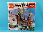 Lego Angry Birds 75825 Piggy Pirate Ship 620pcs New Sealed 2016