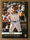 2019 Topps Now Future Award Winners Baseball Cards 17