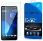 HTC Desire 20 ProU20 5GWildfire E2 Premium Tempered Glass Screen Protector