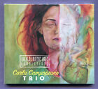 Carla Campopiano Trio Chicago Buenos Aires Connections Digipak Music CD 2018 New