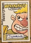 2017 Topps Wacky Packages Old School 6 Trading Cards 15
