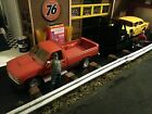 Vintage, Built 1988 Chevy Pickup C 1500 Long Bed Truck 1:24, 1:25 *FOR* diorama