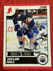 Taylor Hall Rookie Cards and Autographed Memorabilia Guide 20