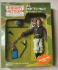 JOHNNY ACTION WWII Action figure 1976 MEGO CORP US FIGHTER PILOT NOS NIB