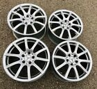 Set of 4 Mercedes Benz Wheels CLK SLK AMG C32 E55 R171 W209 C300 C280 C Class