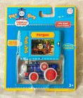 THOMAS & FRIENDS Take Along FERGUS Die-Cast Train 1-Piece + Card Learning Curve