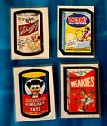 1967 Topps Wacky Packages Trading Cards 3