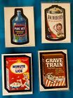 1967 Topps Wacky Packages Trading Cards 5