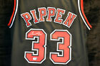 SCOTTIE PIPPEN SIGNED AUTOGRAPHED CHICAGO BULLS NBA JERSEY CERTIFIED COA