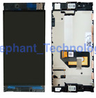 QC LCD Ddisplay Digitizer Touch Screen Frame Assembly For 5.2 Nextbit Robin