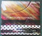 Wildlife Control [Digipak] * by Wildlife Control (CD, Jul-2012)