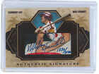 Mike Schmidt Cards, Rookie Cards and Autographed Memorabilia Guide 30