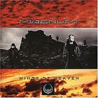 Magnum - Wings Of Heaven - ID3z - CD - New