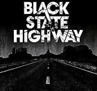 Black State Highway - Black State Highway - ID4z - CD - New
