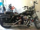 2001 Harley Davidson Dyna 2001 Harley Davidson Dyna Wide Glide FXDWG