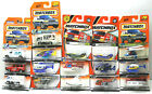 16pc 1990s Matchbox Diecast Aviation Lot Space Shuttle Planes Jets Helicopters